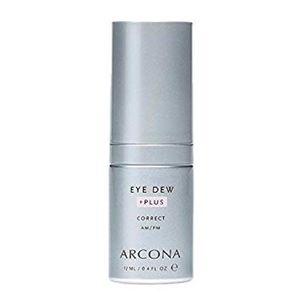 NEW ARCONA Eye Dew Plus Correct (full size)